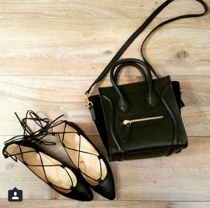 Inspiration Céline » Barbiemimi Sac Luggage « ZiPTkuOX